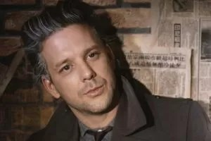 Mickey Rourke Rusty