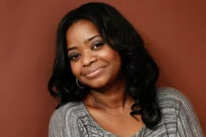 Octavia Spencer attrice