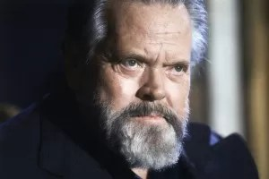 Orson Welles barba