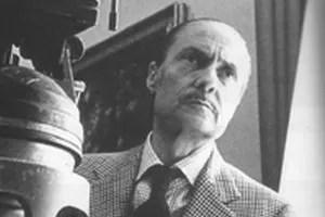 Stefano Vanzina alias Steno