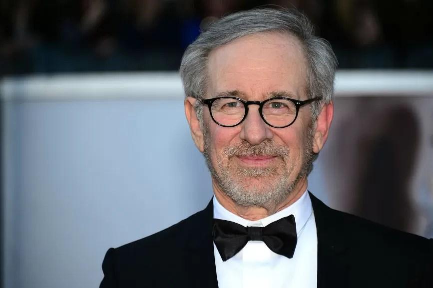 Steven Spielberg Filmografia