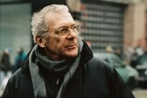 Sydney Pollack attore