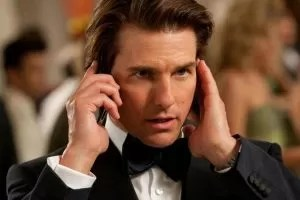 Tom Cruise immagine