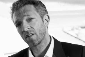Vincent Cassel actor