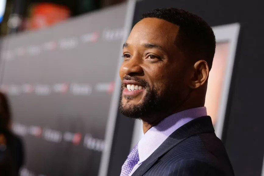Will Smith news