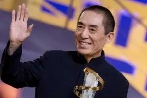 Zhang Yimou regista