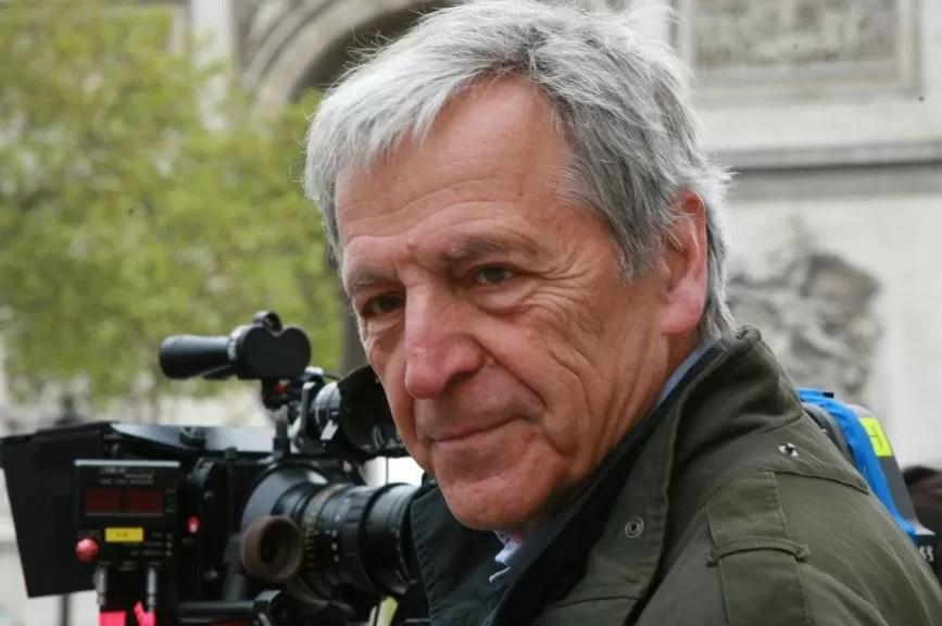 Constantin Costa-Gravas Film
