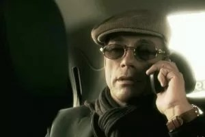 Jean-Claude Van Damme jcvd