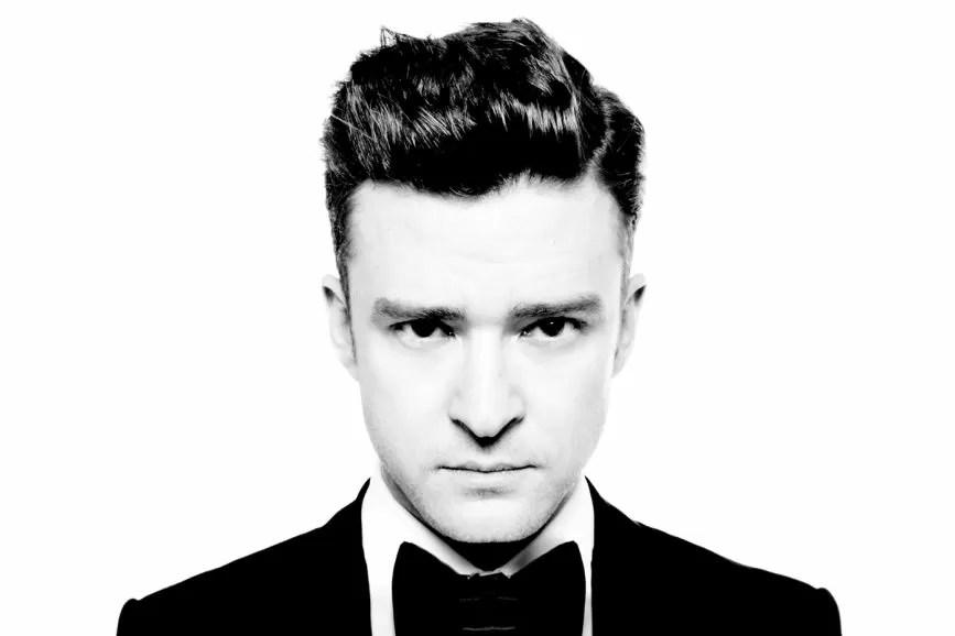 Justin Timberlake Filmografia
