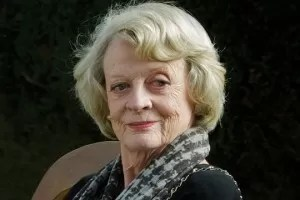 Maggie Smith Biografia