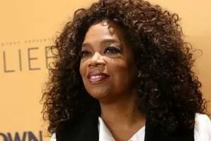 Oprah Winfrey Biografia