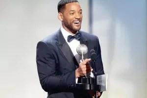 Will Smith premio