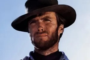 Clint Eastwood film western
