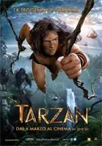 tarzan3d