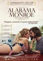 poster del film alabama monroe - una storia d'amore