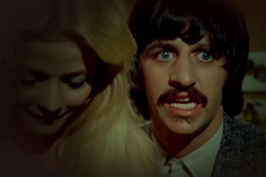 Ringo Starr Candy e il suo pazzo mondo