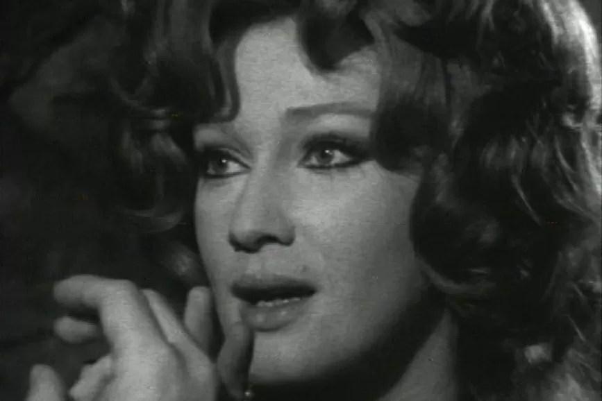 Carla Gravina filmografia