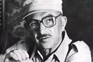 Alberto Lattuada b/n