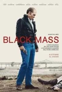 locandina Black Mass