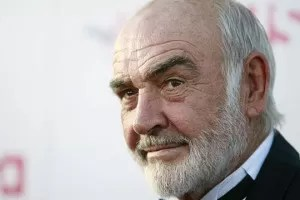 Sean Connery biografia