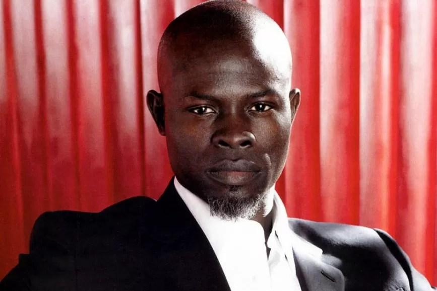 Djimon Hounsou filmografia