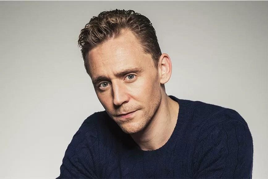 Tom Hiddleston picture