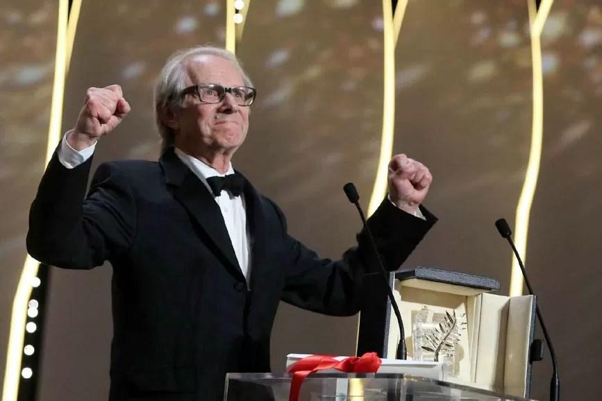 Festival di Cannes 2019 Loach