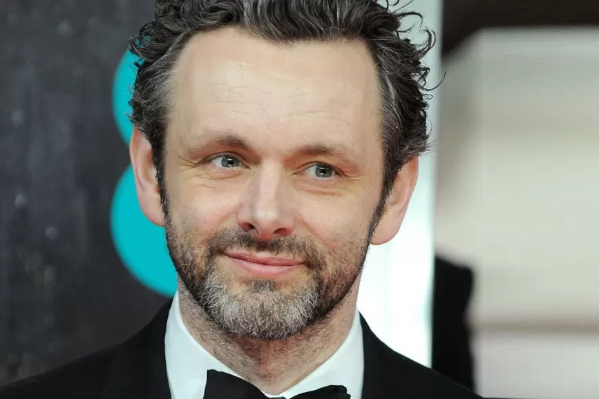 Michael Sheen Film