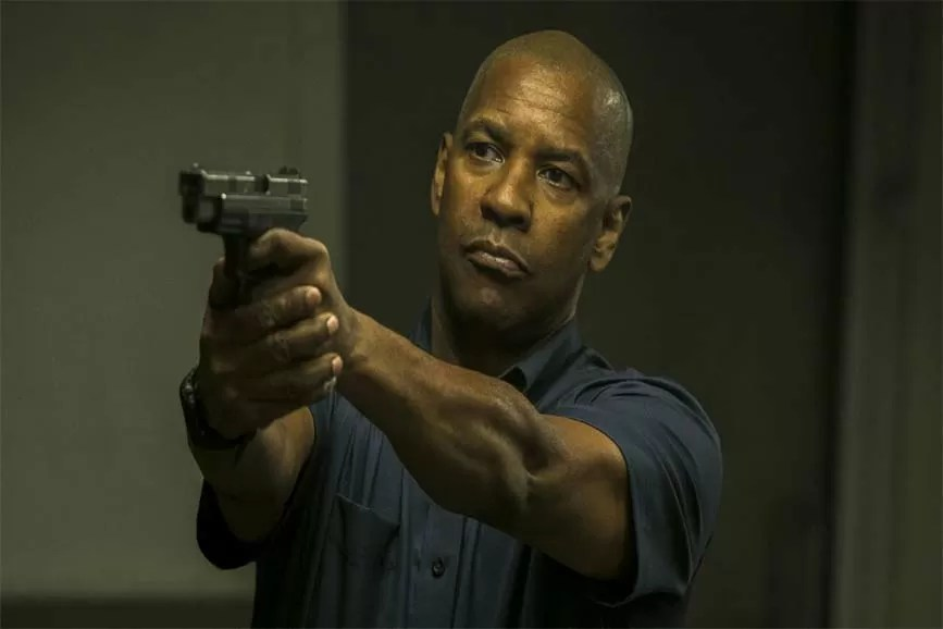Box Office Italia The equalizer 2