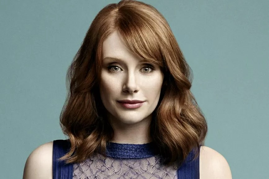 Bryce Dallas Howard i film
