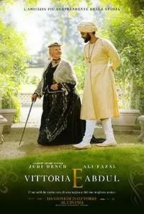 Vittoria e Abdul prima loc