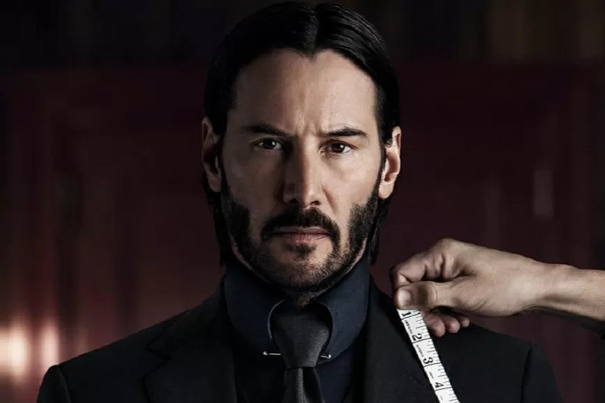 """John Wick 2"" box office italia"