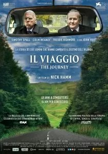 Poster di Il viaggio - The Journey