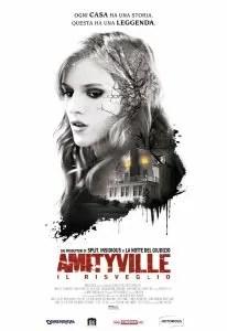 Amityville - Il risveglio locandina