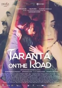 Taranta on the road poster