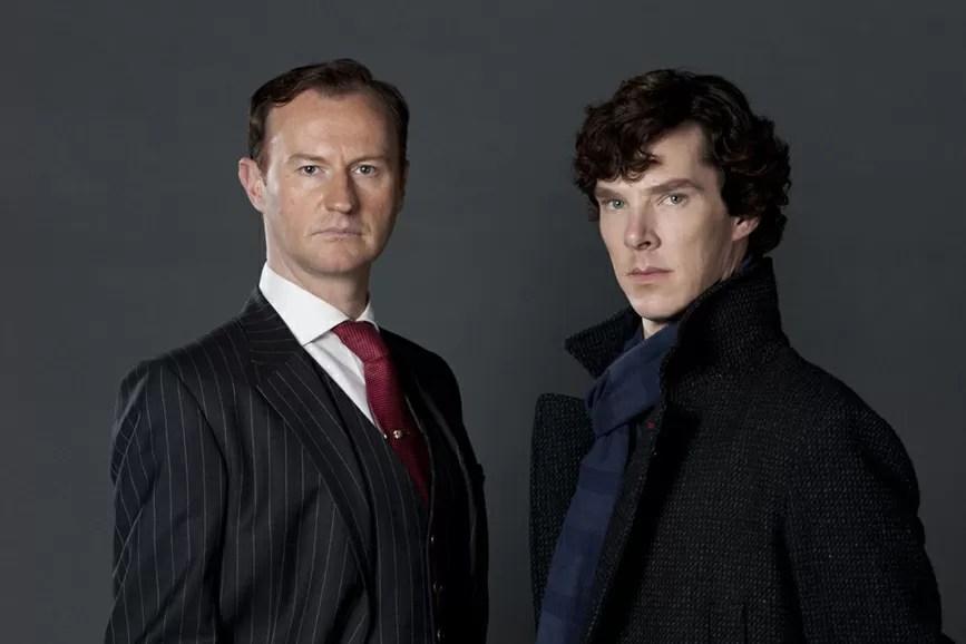 Dracula Sherlock Benedict Cumberbatch