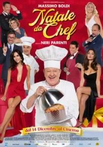 Natale da Chef locandina definitiva
