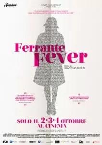 Ferrante fever locandina