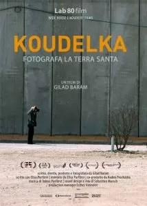 Koudelka fotografa la terra santa loc