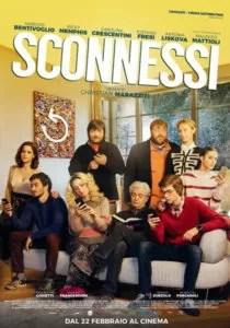 Sconnessi poster italiano