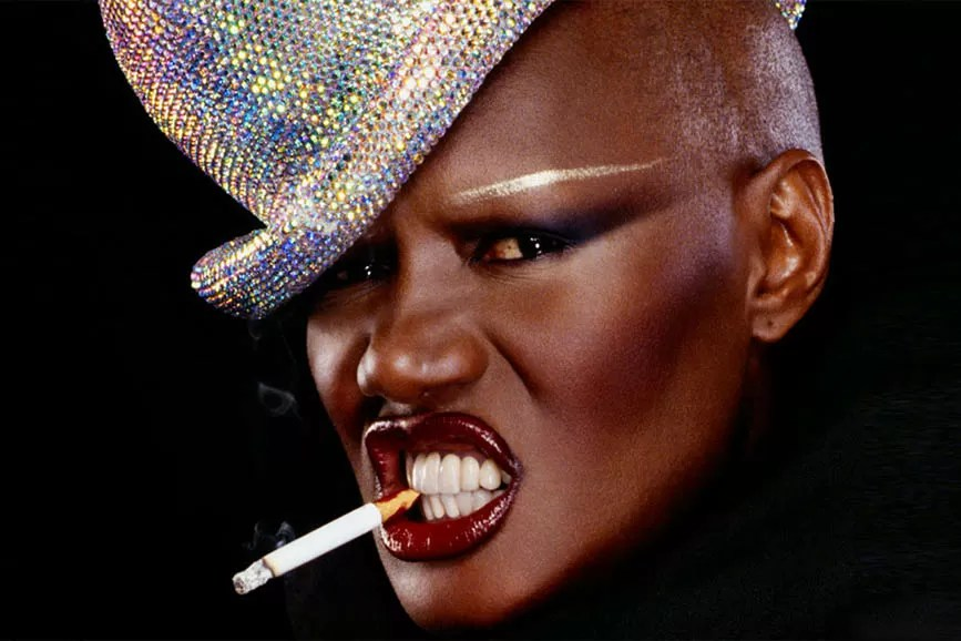 Grace Jones Bloodlight and Bami recensione