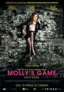 Molly's Game Loca ita def