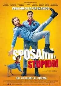 Sposami, Stupido! poster