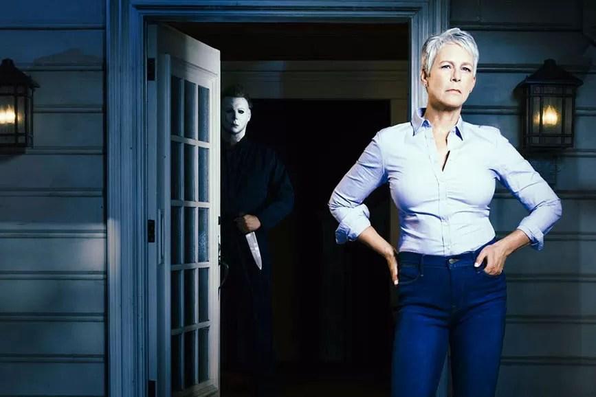 Halloween Scheda Film