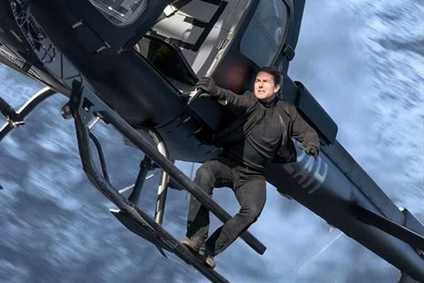Mission Impossible – Fallout news
