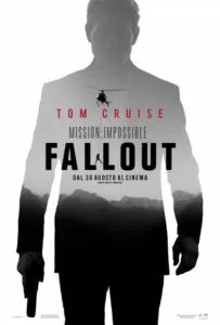 Mission Impossible Fallout nuova loc ita