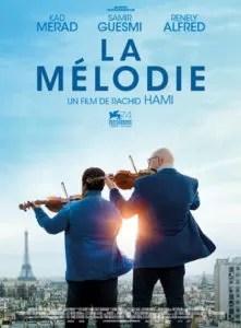 La Mélodie locandina ita