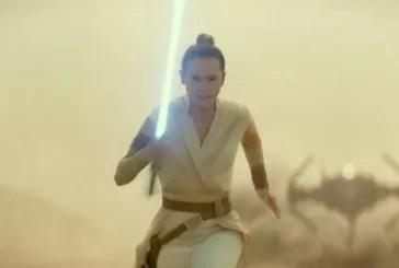 Star Wars – L'ascesa di Skywalker: lattine a tema per Coca Cola