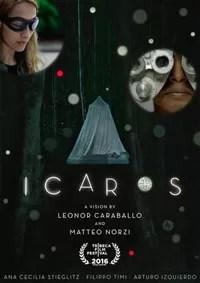Icaros: A Vision poster