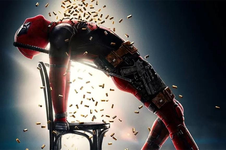 Deadpool 2 film